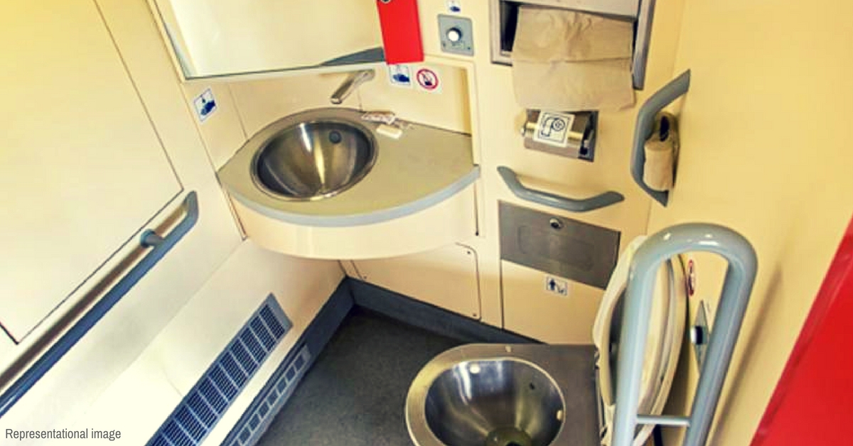First in the country: Bio-toilets installed in all trains in WCR