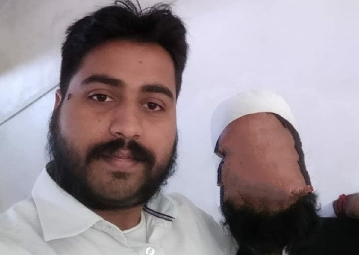 Meet Faiz 'critic' Vashi Sharma - IIT Kanpur Prof and  'love jihad' crusader who wants to 'liberate' Muslim women