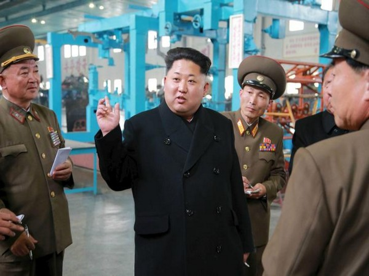 North Korea ready to show new nuclear weapons, no longer bound by self-imposed Moratorium: Kim Jong-un