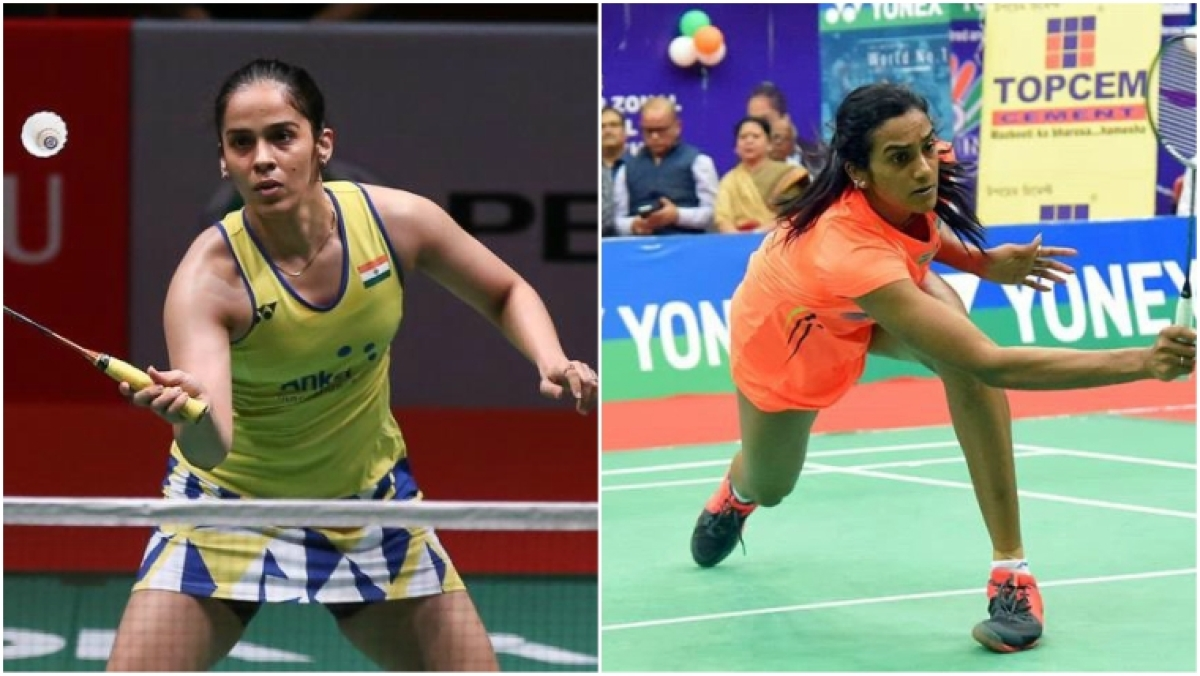 Sindhu, Saina Nehwal wish countrymen on Republic Day
