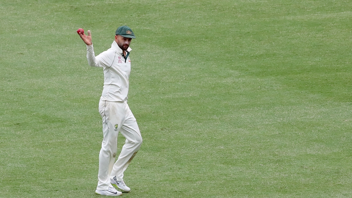 Nathan Lyon lauds Mohammed Siraj, says pacer has set new standard for calling out racist abuse