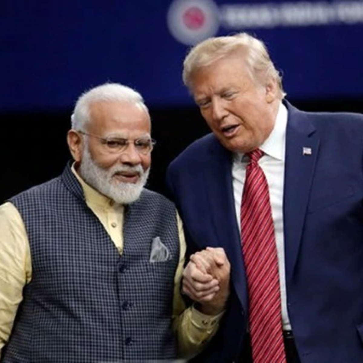 Trump's Ahmedabad visit cost pegged around Rs 115 crore