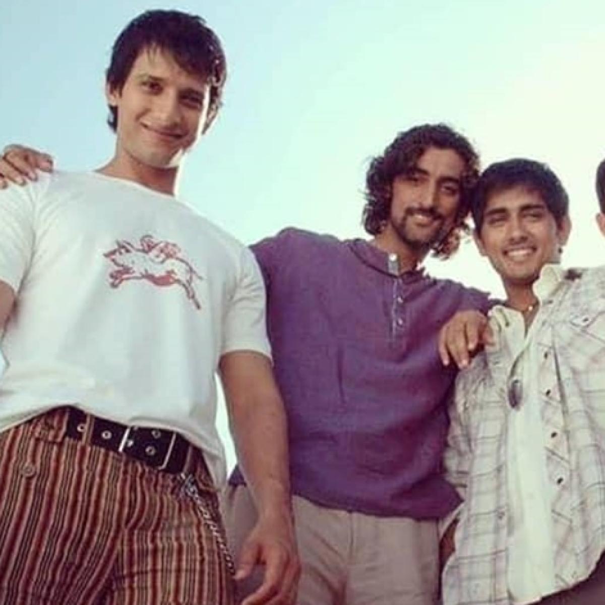 14 years of 'Rang De Basanti': Sharman Joshi gets nostalgic
