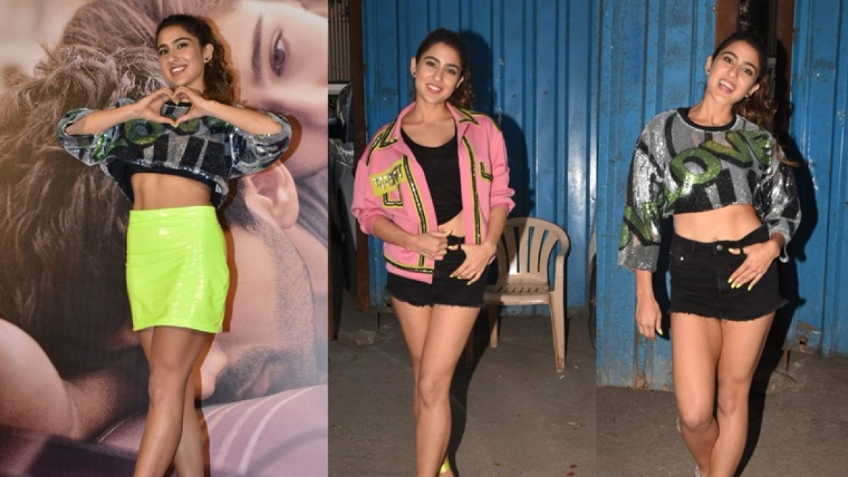 How to repeat clothes like a pro? Take cues from Sara Ali Khan