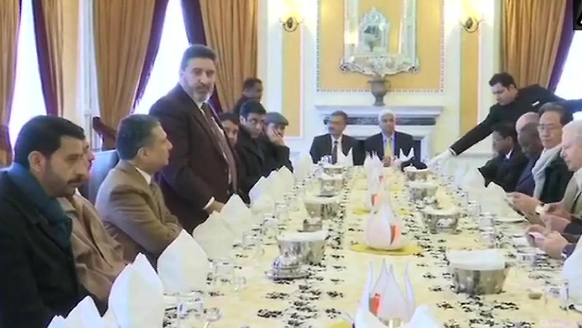 Envoys in Jammu meet civil society members