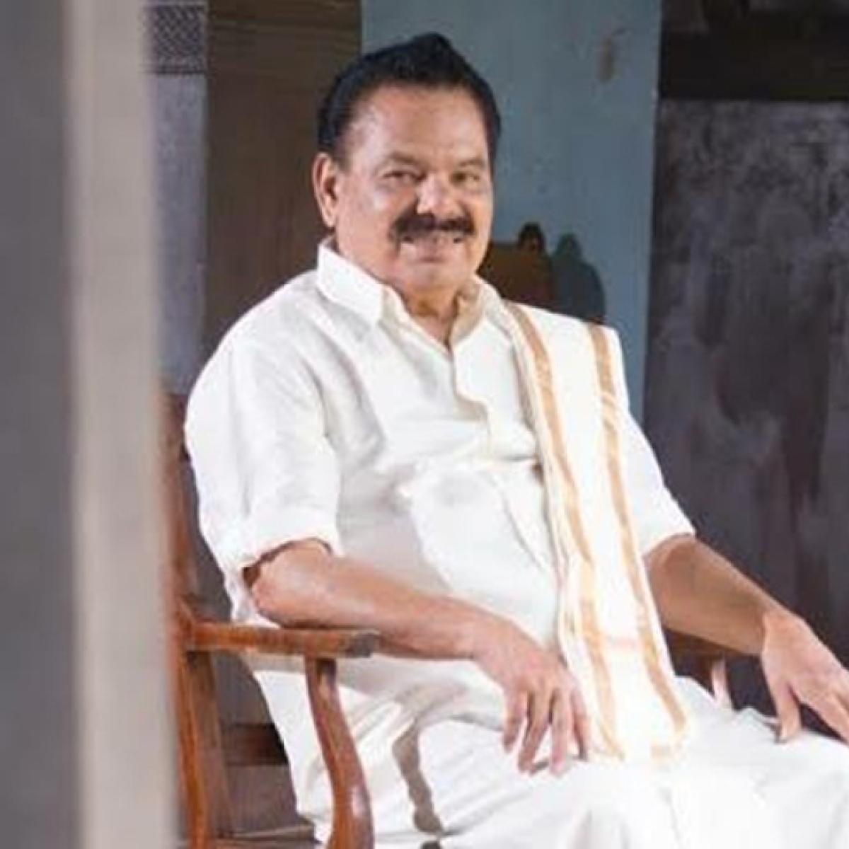Former Karnataka minister and senior JDS leader Amarnath Shetty passes away at 80