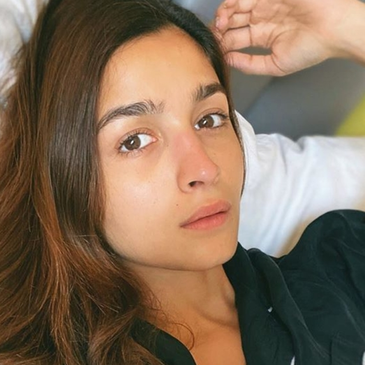 Alia Bhatt's cat Eddie takes over her Instagram after she's hurt, gives health update