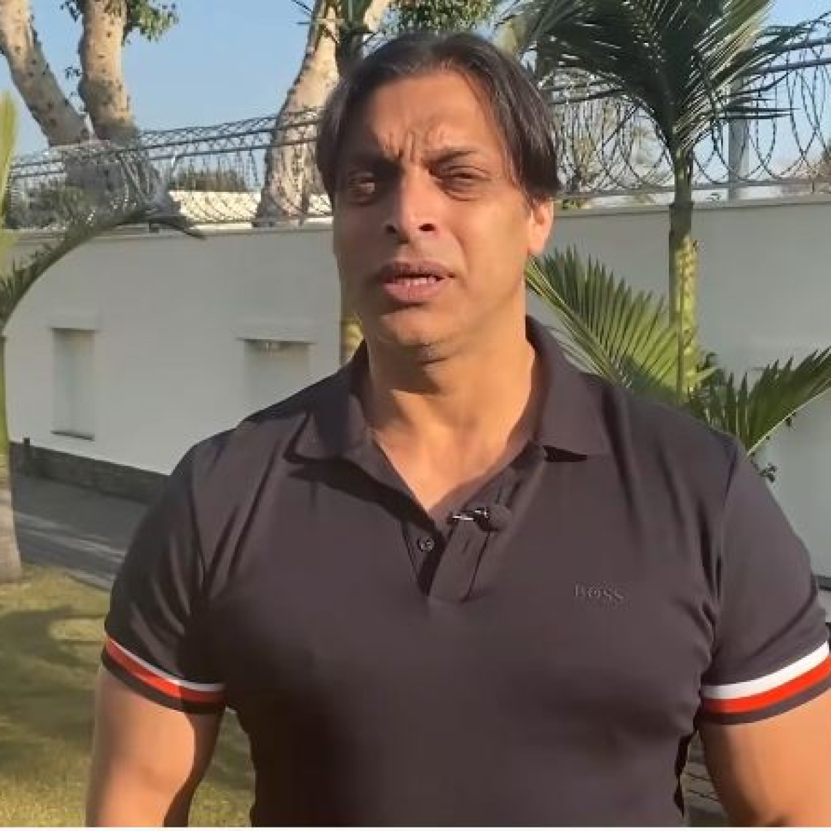 'Ruthless' India show no mercy on average New Zealand: Shoaib Akhtar