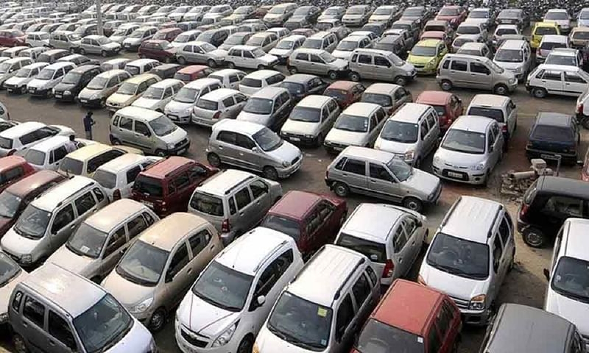 Madhya Pradesh: Automobile dealers to face action over tax evasion