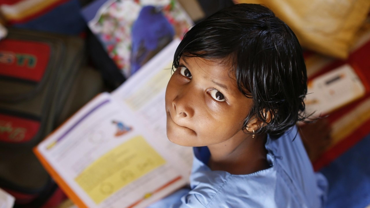 Free School: What ails Indian education system