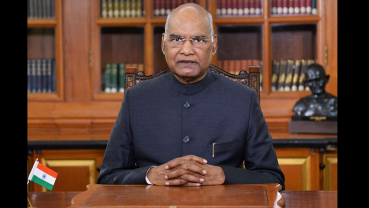 'Hold fast to constitutional methods...': President Kovind addresses nation on eve of Republic Day