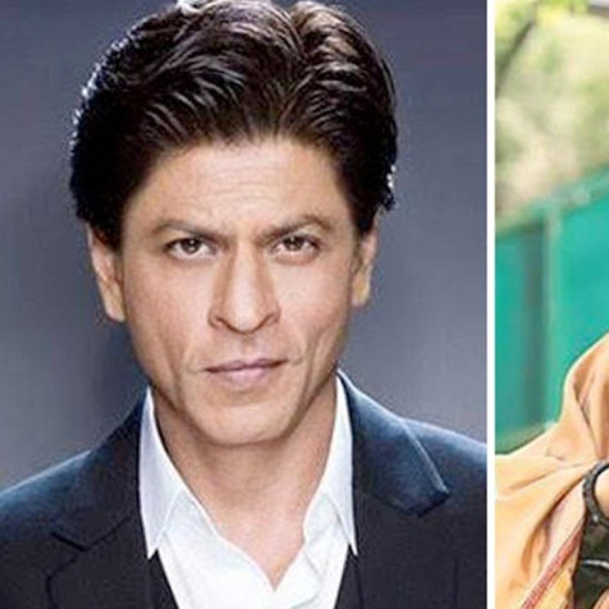 Shah Rukh Khan to back Sanjay Mishra's film 'Kaamyaab'