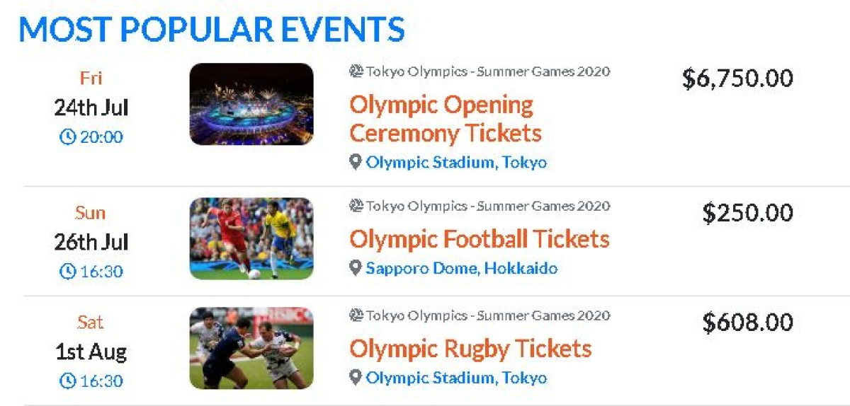Summer Olympics 2020: Everything you need to know about the multi-sport event in Tokyo