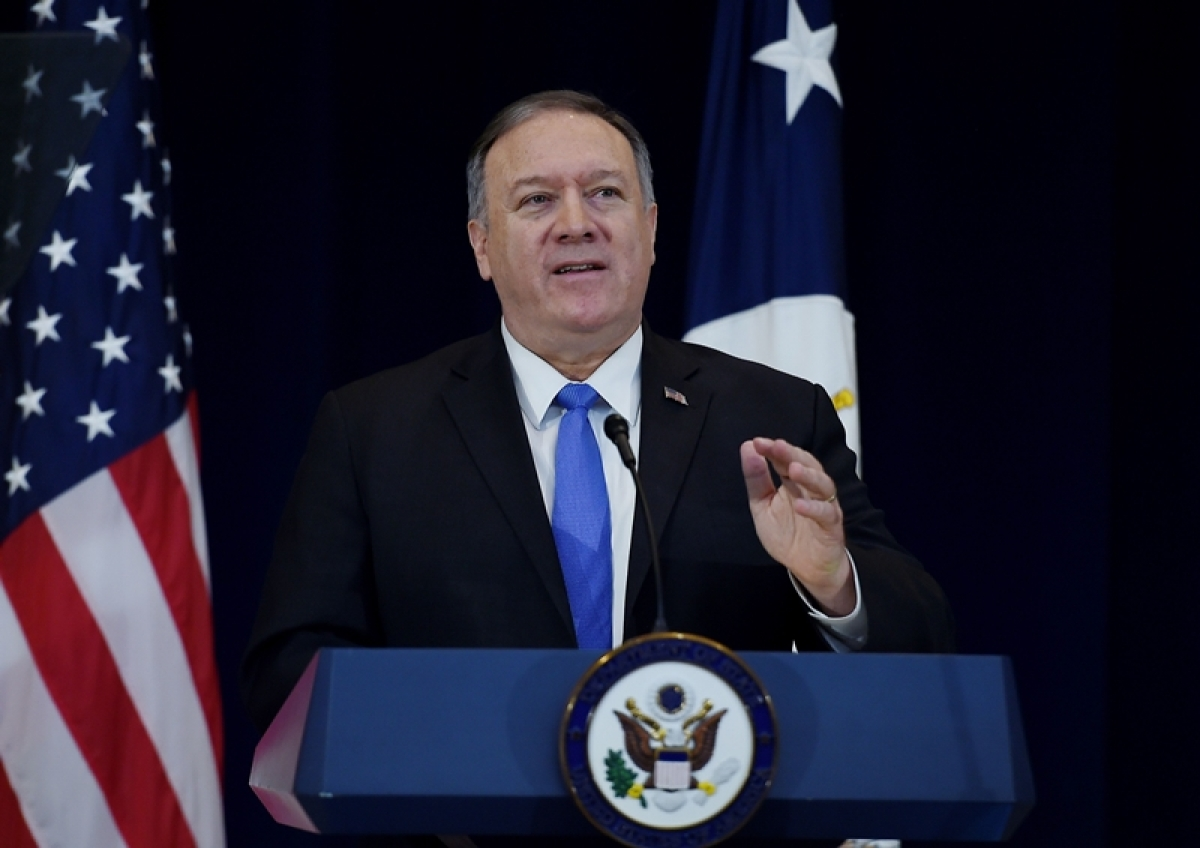 Iraqis 'dancing in the street' after Qasem Soleimani death: Mike Pompeo