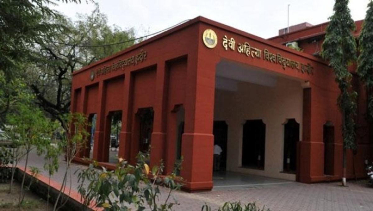 Indore: Devi Ahilya Vishwavidyalaya Teachers Association elections to be held after five years