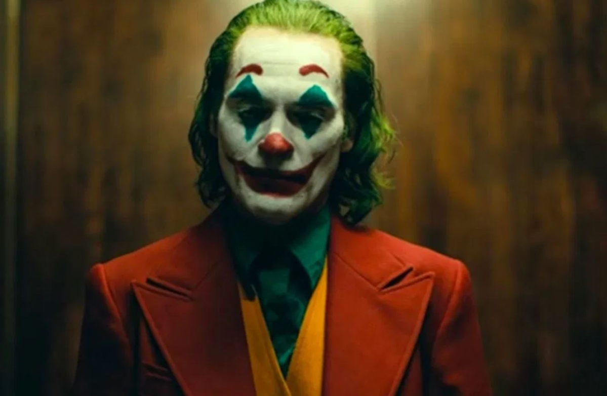 Joker received 11 nominations for Oscars.