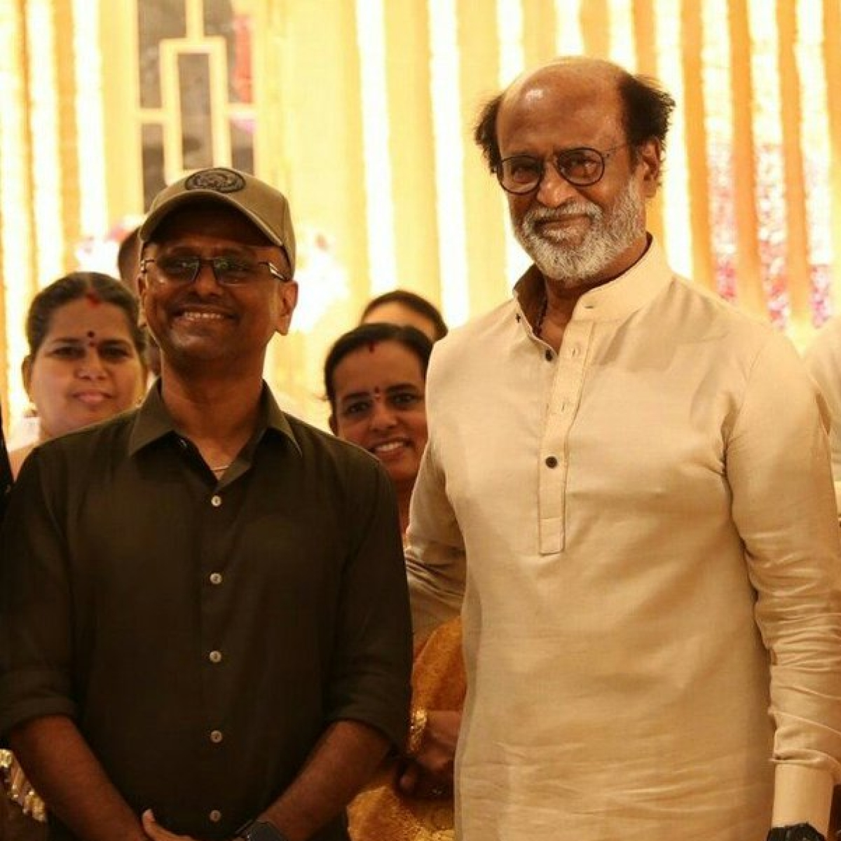 'Message-oriented films with big stars create awareness': A R Murugadoss on Rajinikanth's 'Darbar'