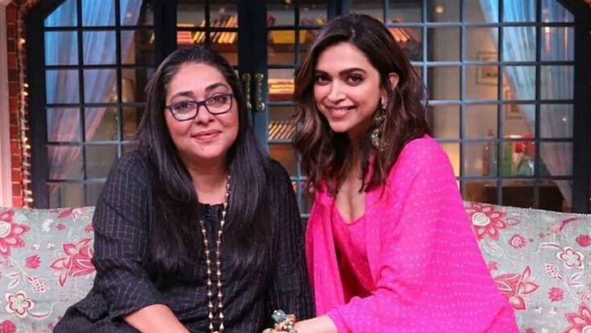 'We have to be able to separate personal from professional': Meghna Gulzar on Deepika's JNU visit