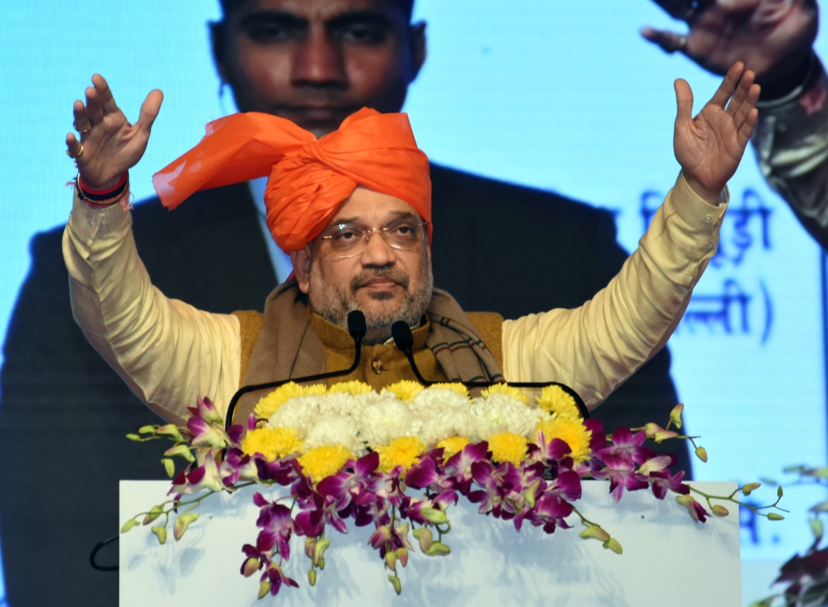 Amit Shah claims to receive 52,72,000 missed calls on 8866288662 which was offering Netflix and sex chats