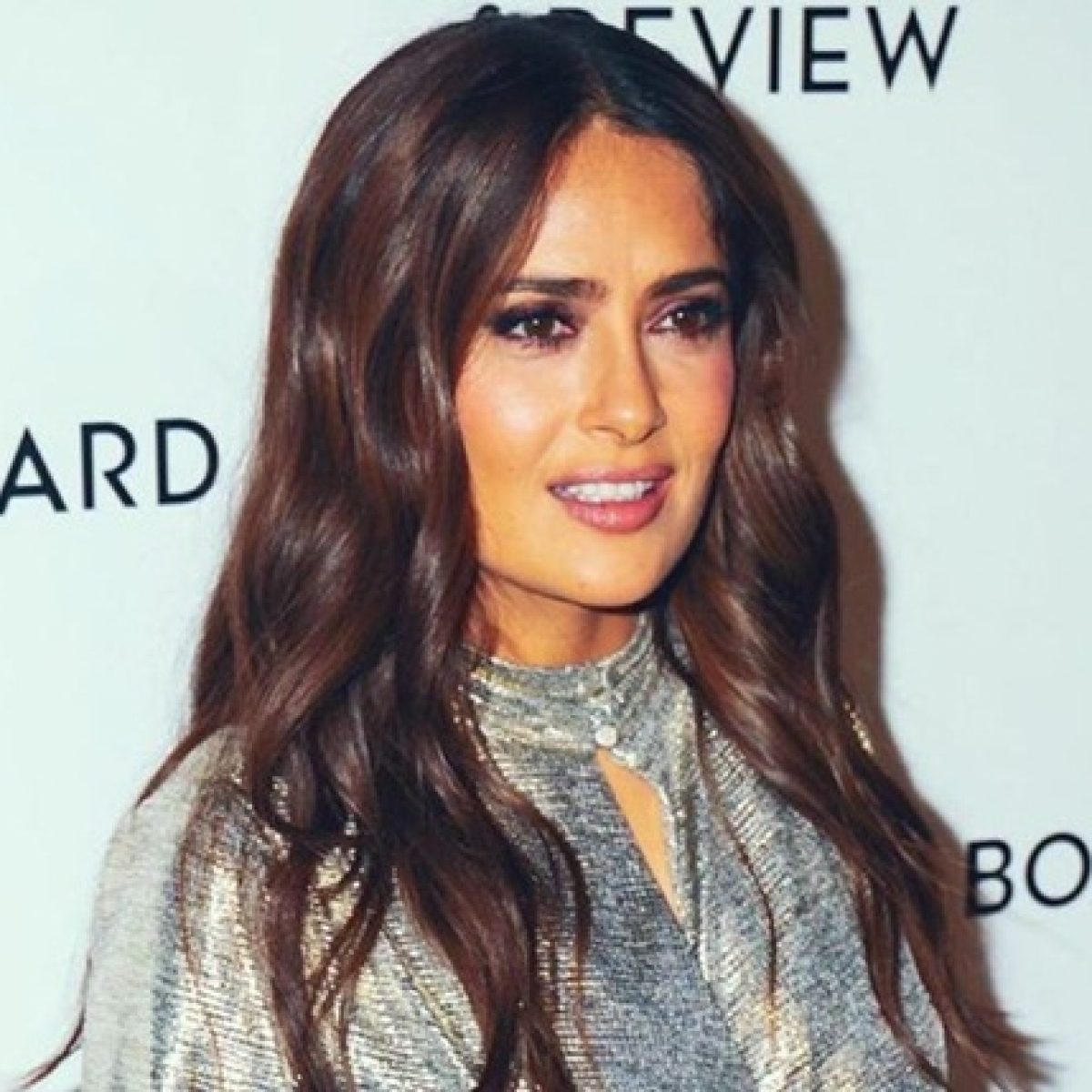 When Salma Hayek was attacked by a monkey while working on 'Frida'