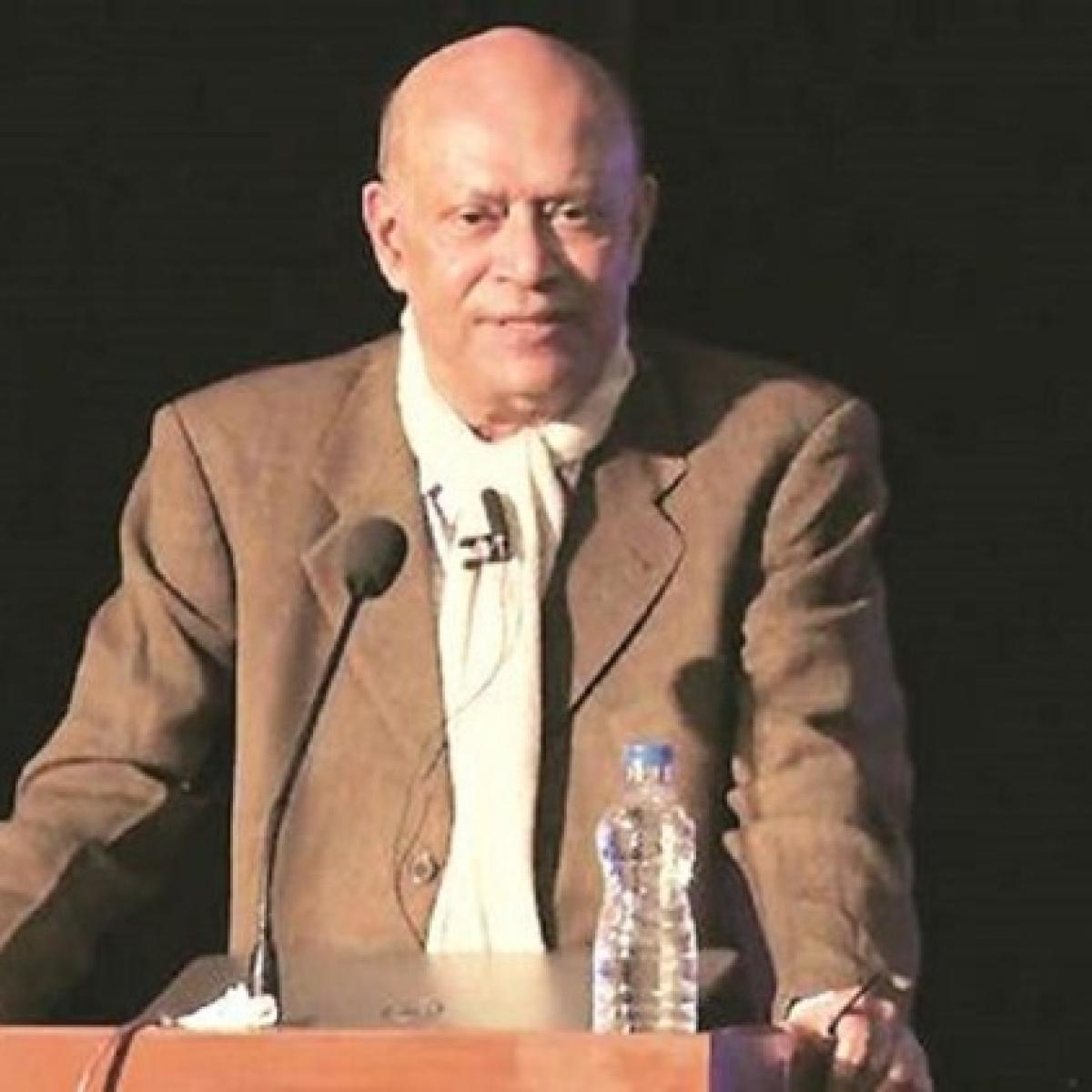 Economist Amit Bhaduri resigns as professor emeritus at JNU in protest