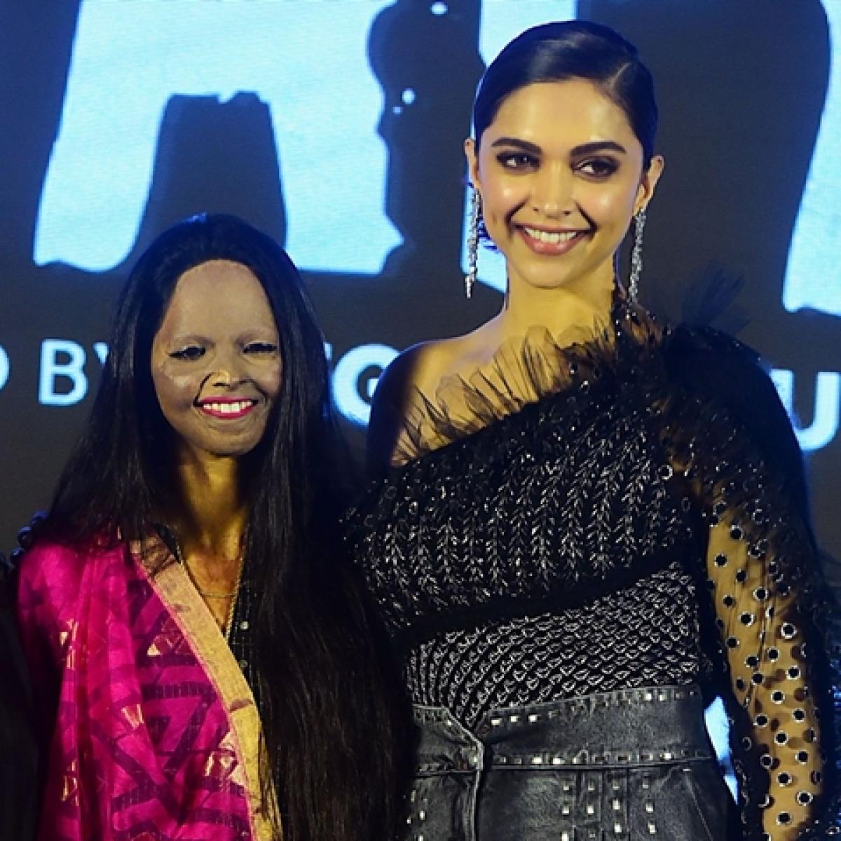 Delhi HC restrains screening of Deepika's 'Chhapaak' from January 15