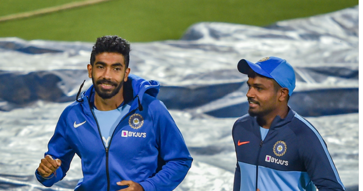 Did you miss me? Jasprit Bumrah announces his return with  quintessential yorker
