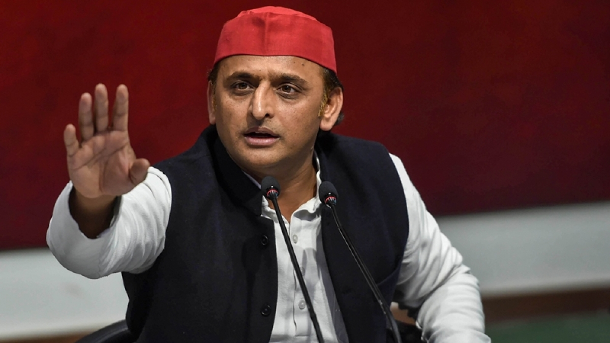 Akhilesh Yadav demands probe into abuse of minor girls at Kanpur shelter home