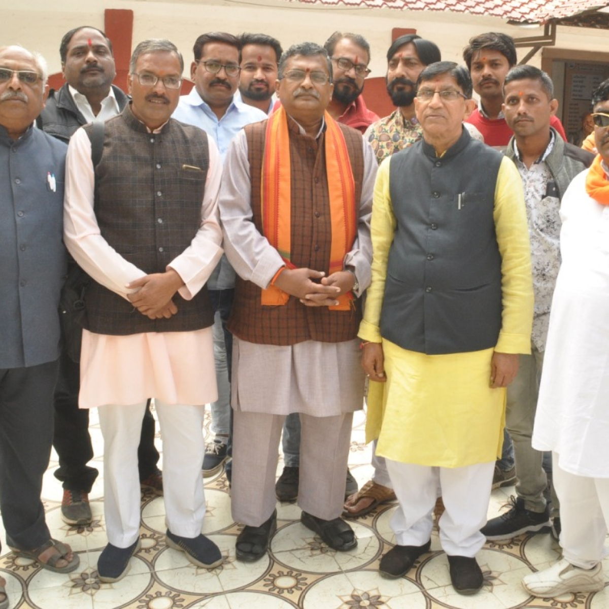 Indore: VHP to launch awareness drive on CAA