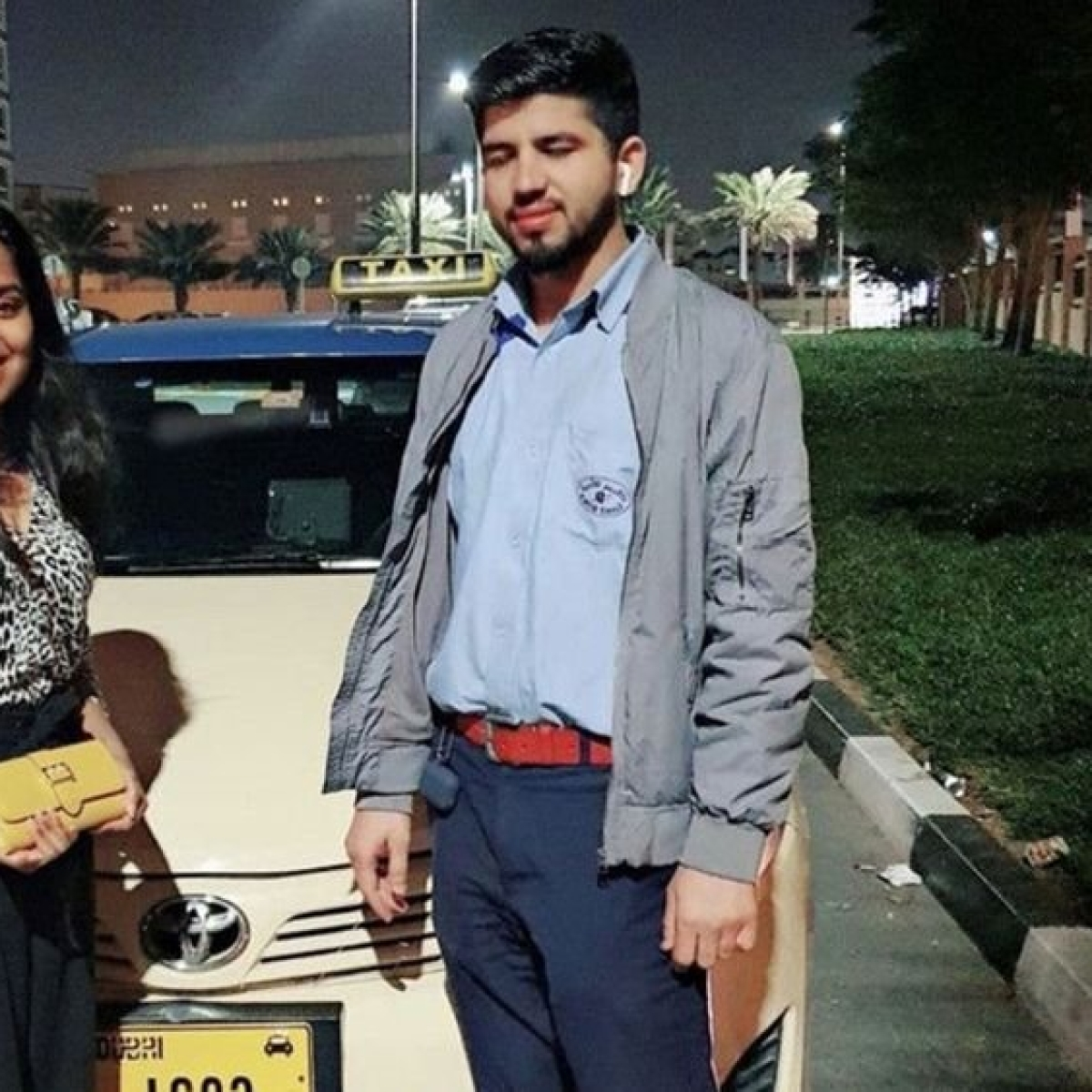 Dubai: Pak driver saves Indian girl's day by returning her wallet