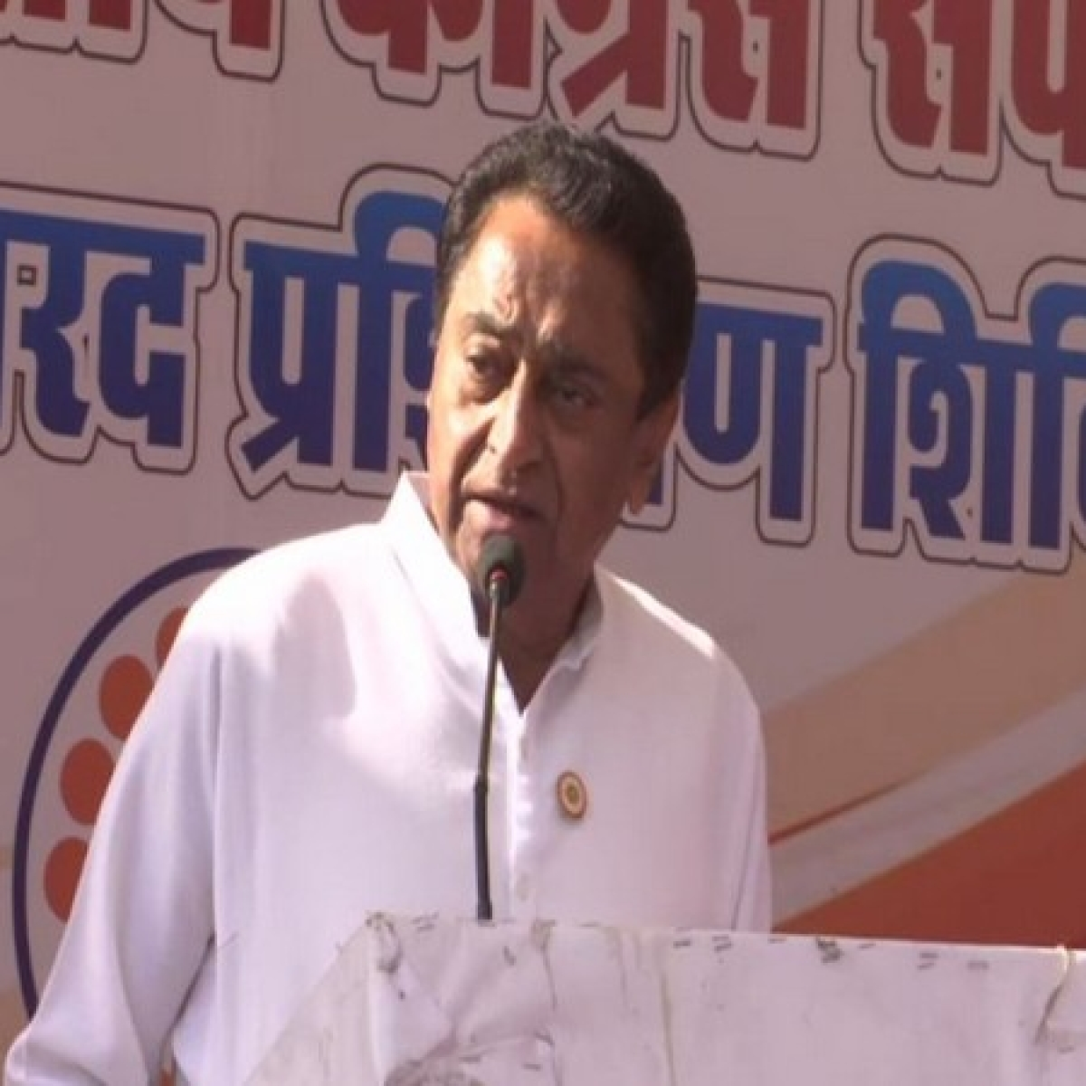 Madhya Pradesh won't be recognised for mafias, Vyapam scam: Kamal Nath