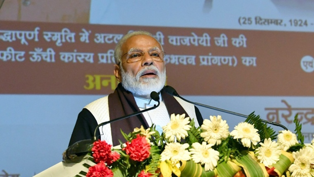 PM Modi to address 107th session of Indian Science Congress in Bengaluru today