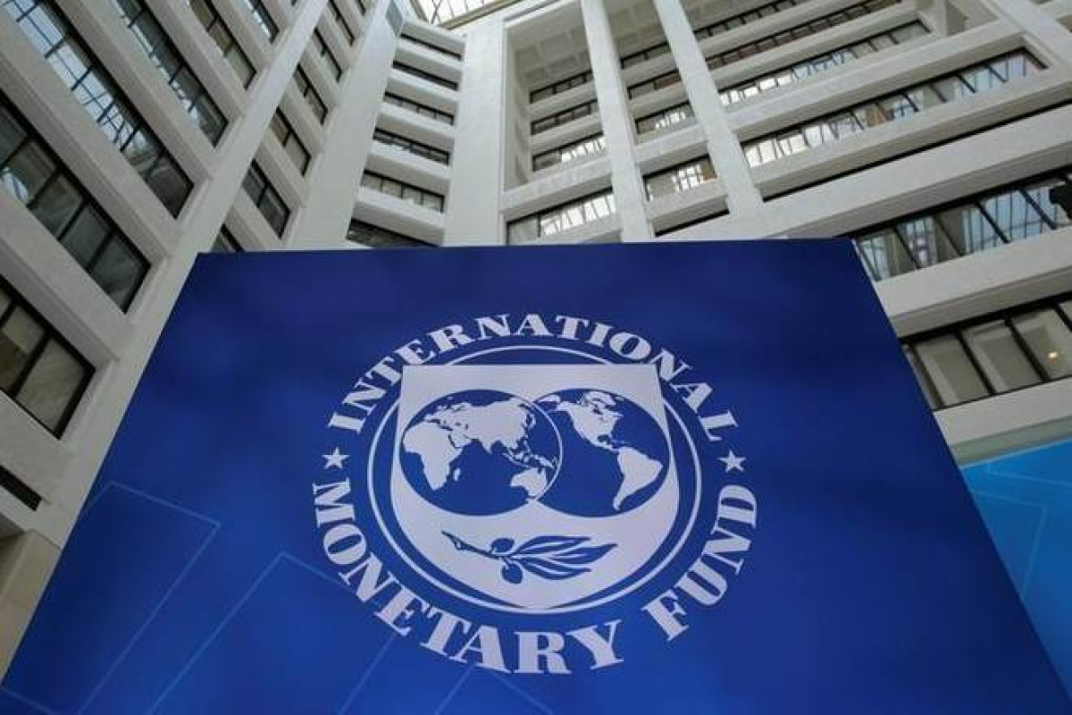 India needs to grow faster to make up for contraction during COVID-19 pandemic: IMF