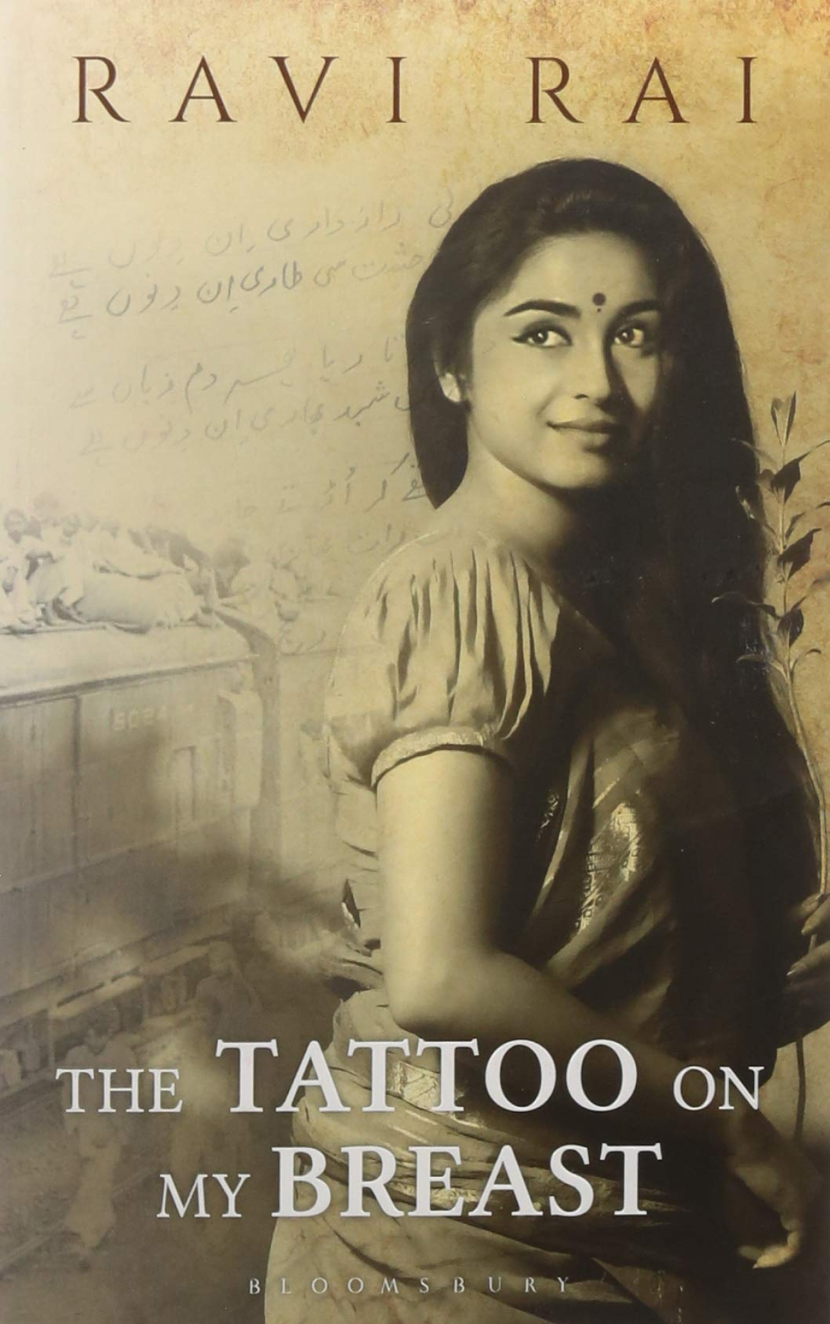 The Tattoo on my Breast: Partition stories never pale