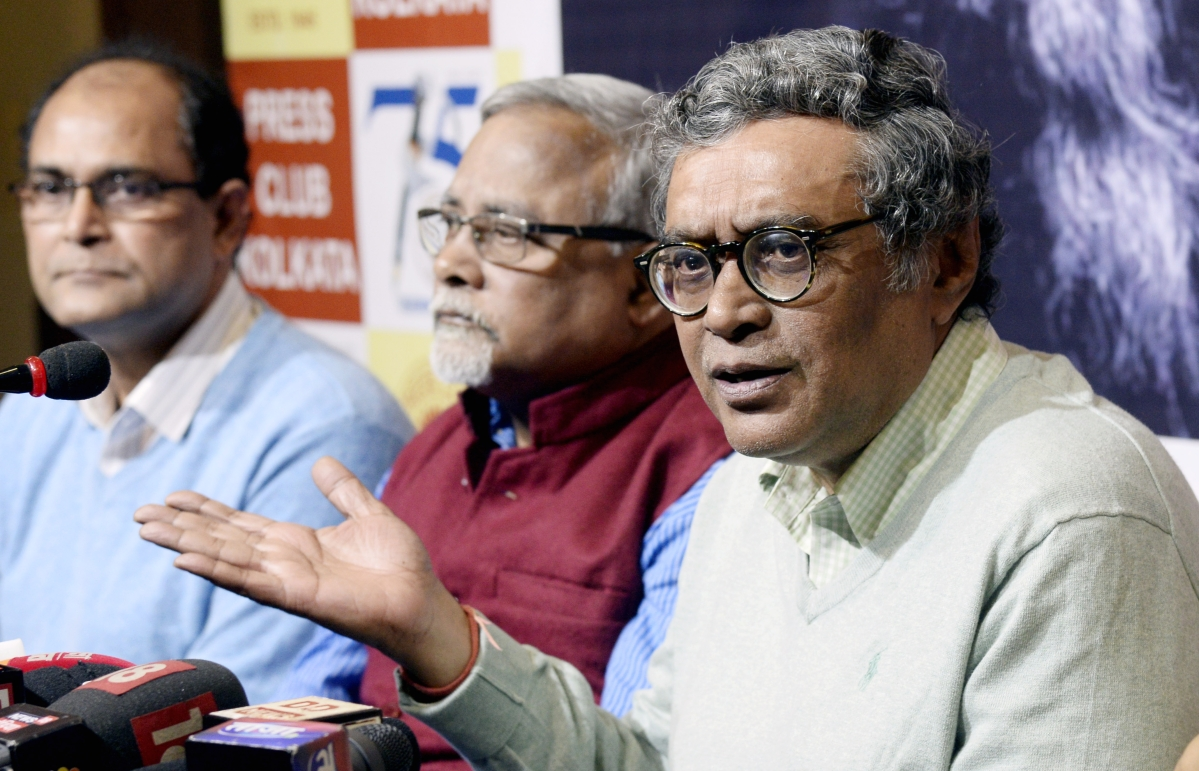 Eye on 2021 poll, war of words erupts between BJP, TMC