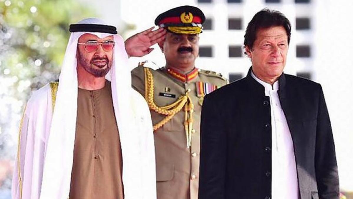 UAE extends USD 200 million aid to Pakistan