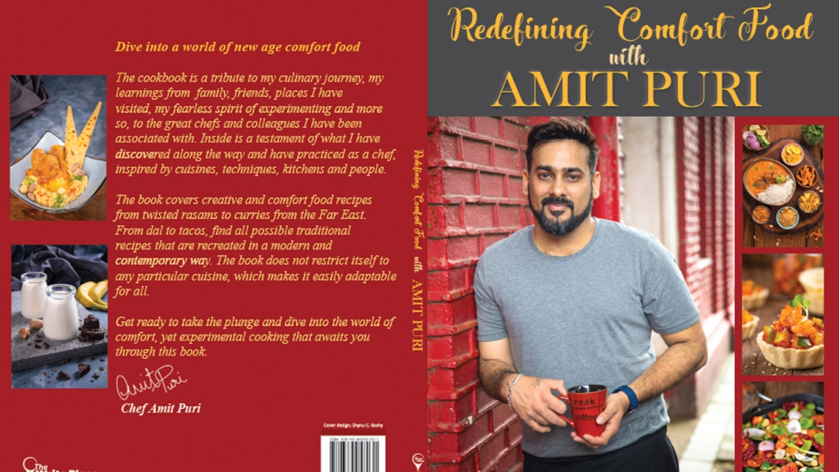 Mrs A's Indian Gentlemen to Redefining comfort food: 3 books that are just out
