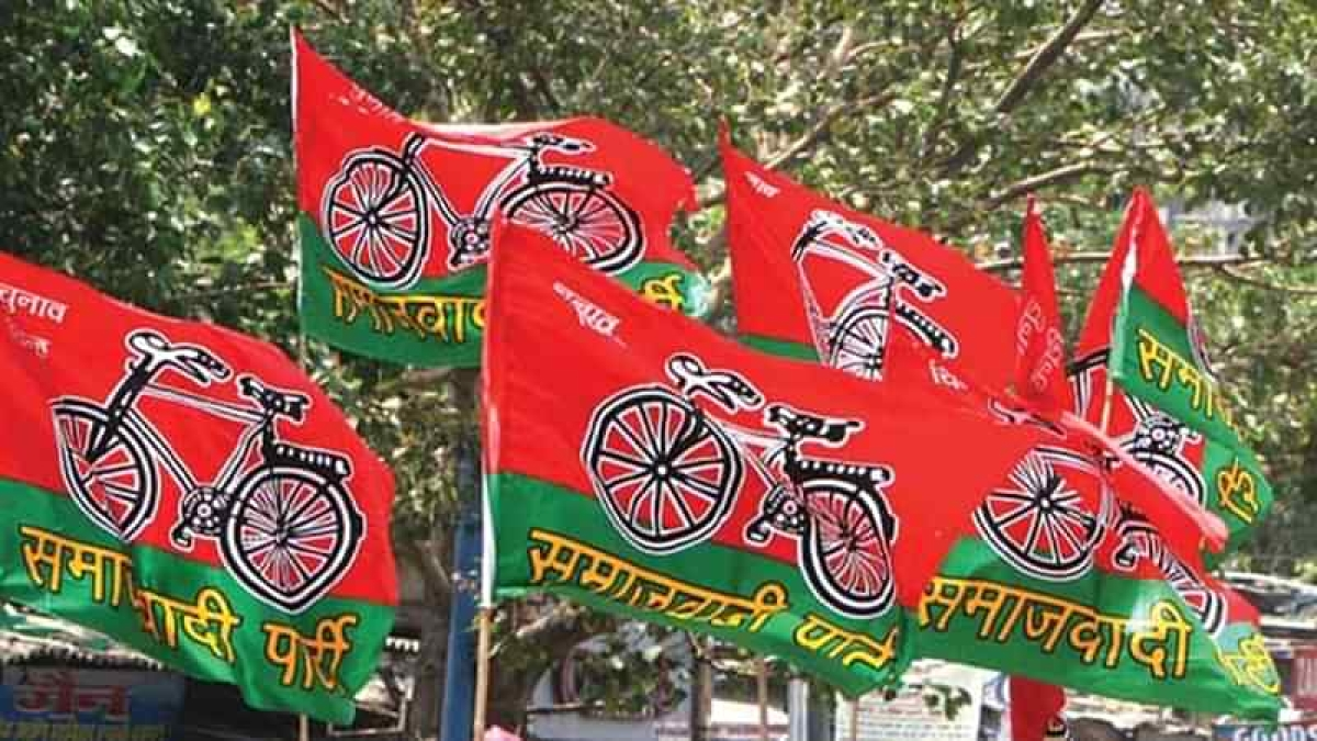 Shahjahanpur: 24 Samajwadi Party leaders booked for defying social distancing norms during protest