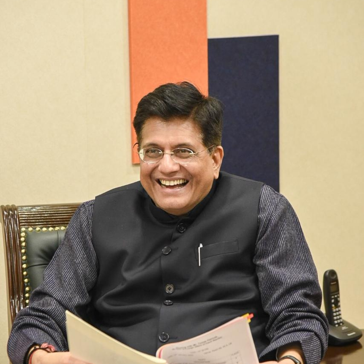 'Statue of Unity will create Rs 1 lakh cr economic ecosystem': Union Minister Piyush Goyal