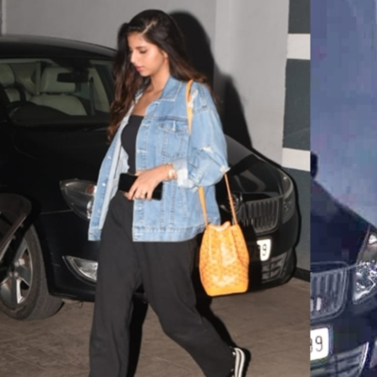 Despite Shah Rukh Khan's absence from Box Office, daughter Suhana flaunts Rs 1.7 lakh bag