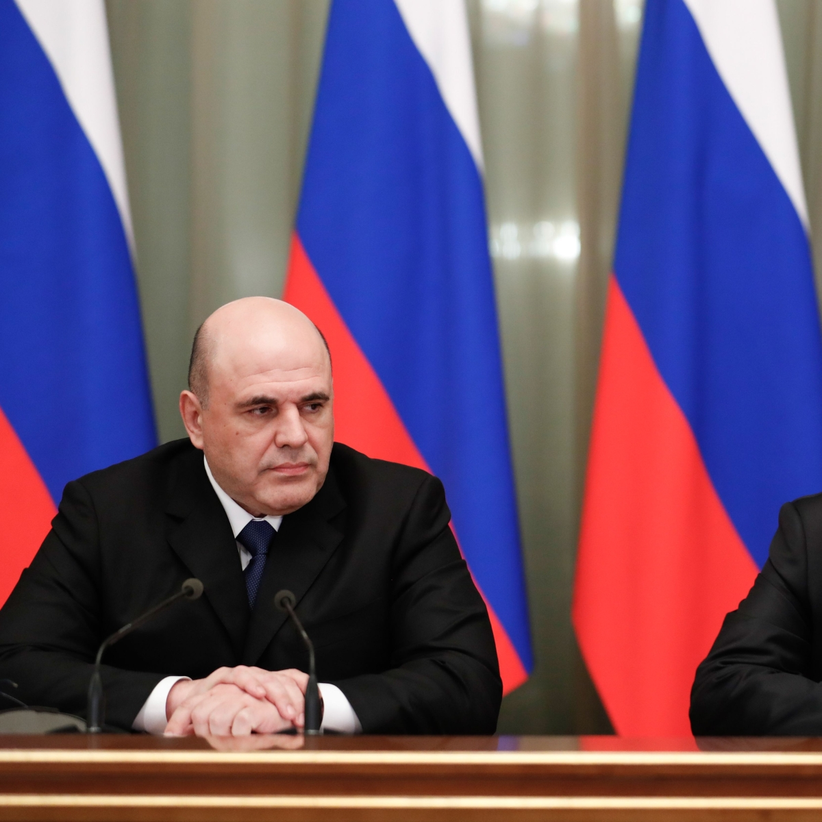 Putin appoints new Russian cabinet members