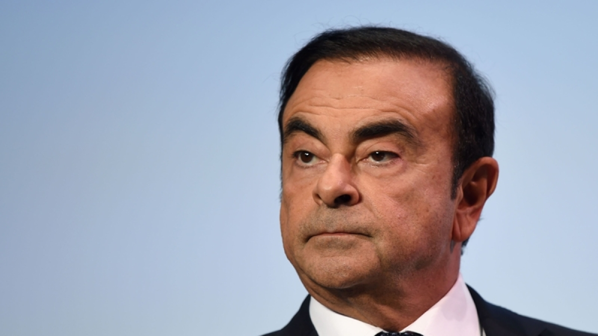 Lebanon receives Interpol arrest notice for Carlos Ghosn: state media