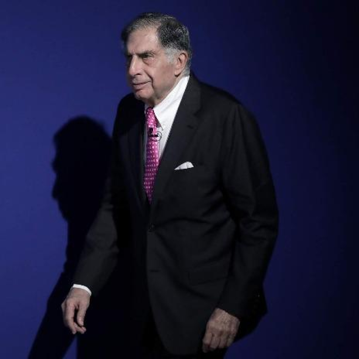 Ratan Tata pledges for better 'Indian environment' with fresh air, clean water on World Environment day
