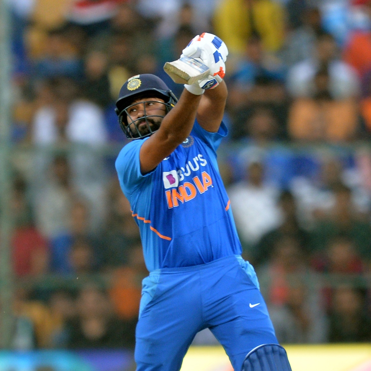 Rohit Sharma becomes third player after Kohli, De Villiers to achieve this milestone