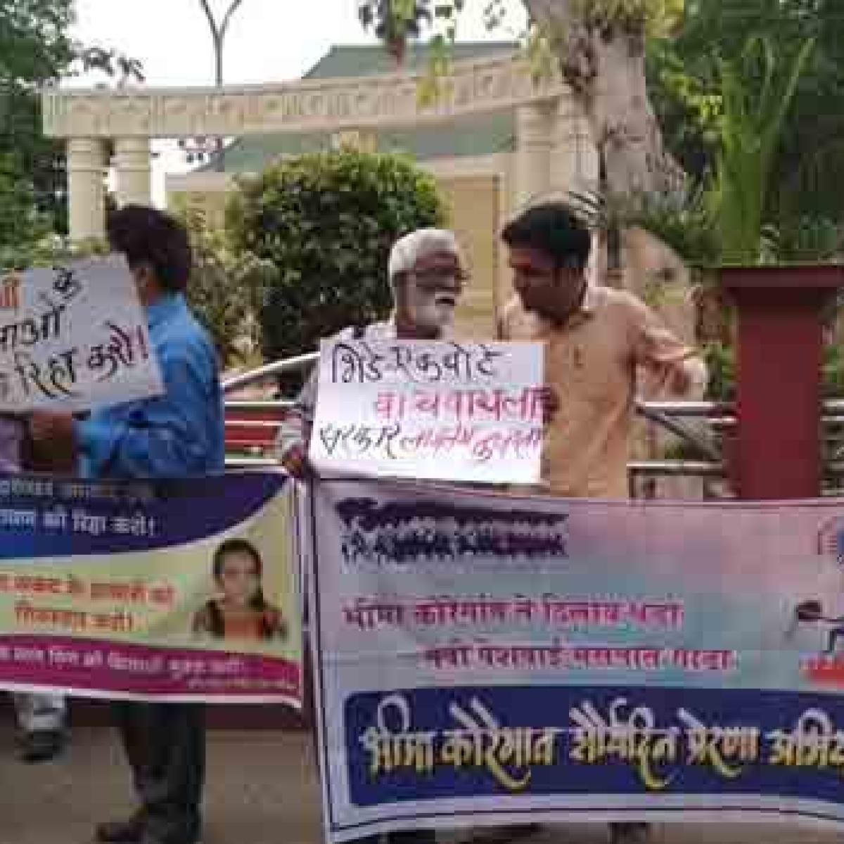 TIT FOR TAT;  NIA probe into Bhima-Koregaon