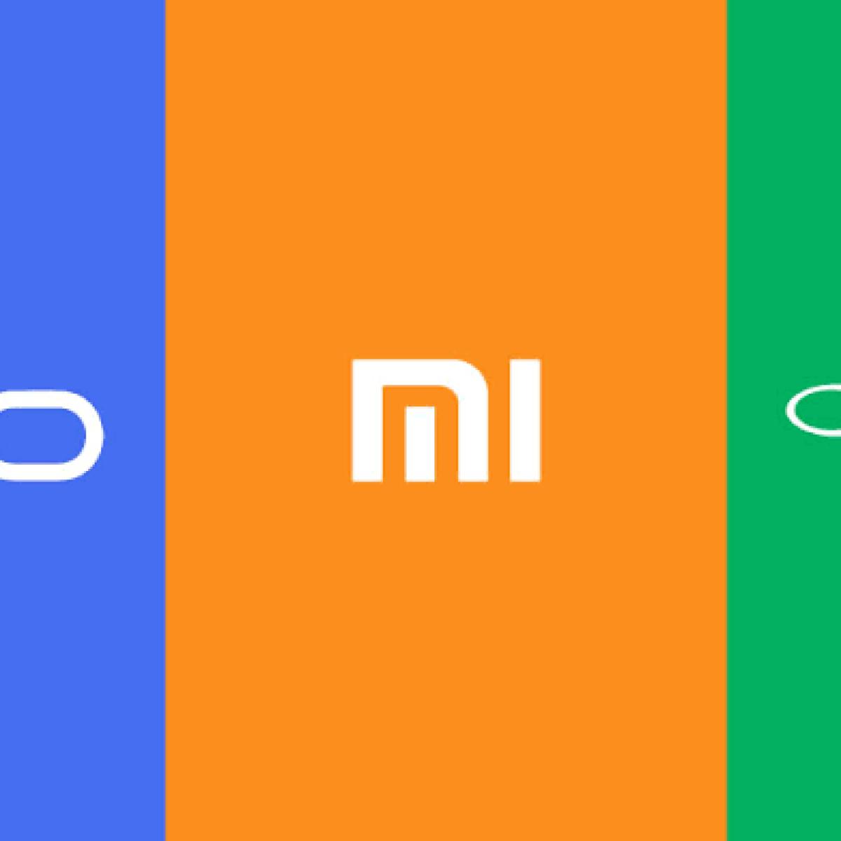 Oppo, Vivo join Xiaomi for wireless file transfer protocol