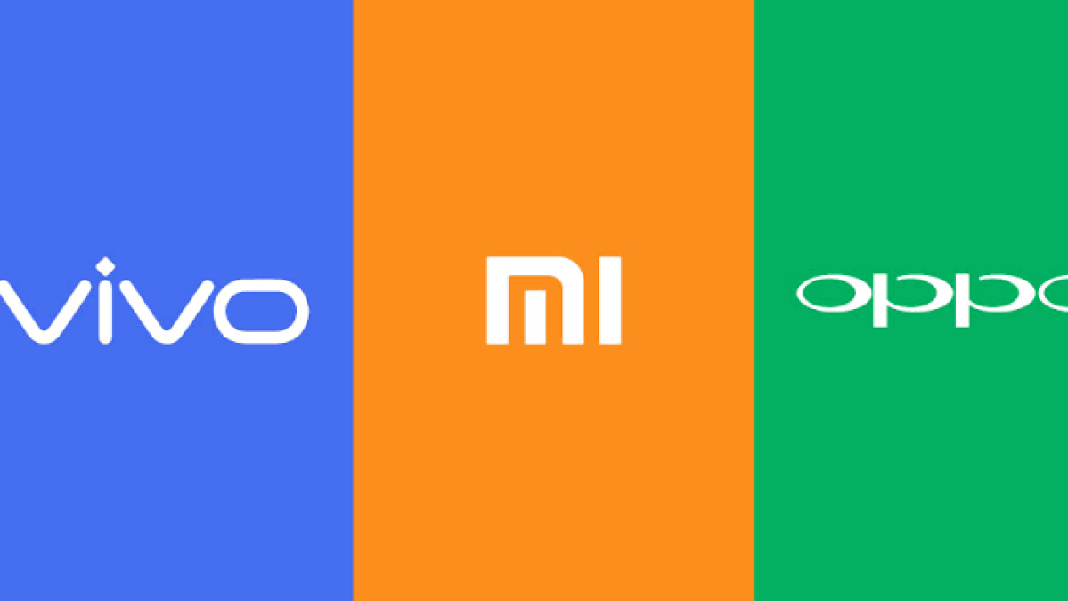 Oppo, Vivo join Xiaomi for wireless file transfer protocol