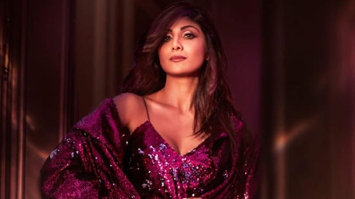 Shilpa Shetty Kundra commences shooting for comeback movie 'Hungama 2'
