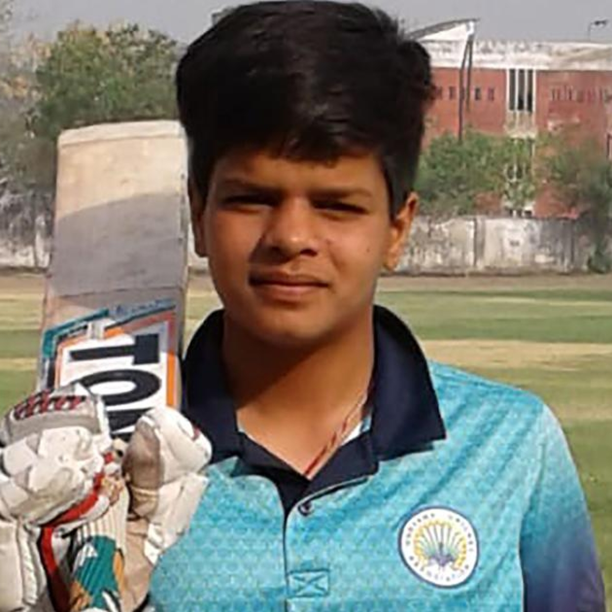 BCCI honours 15-year-old Shafali Verma