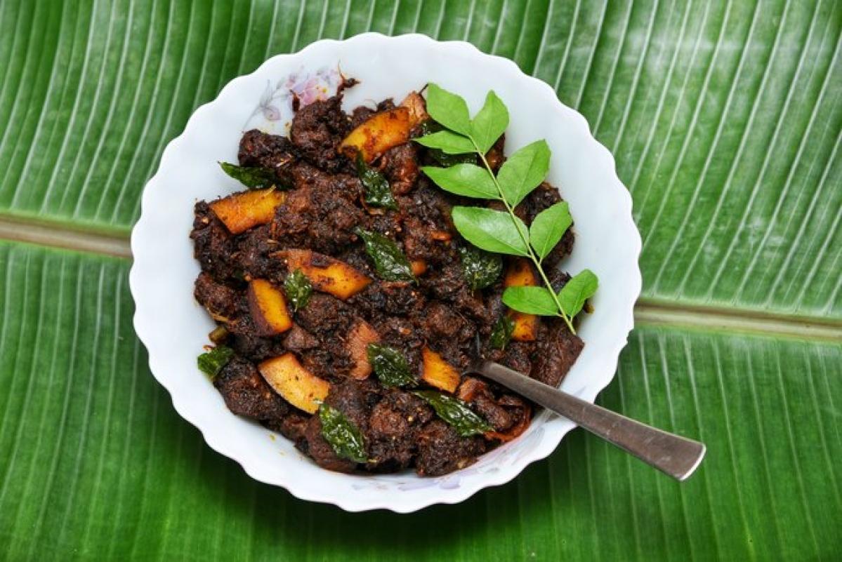 Kerala Tourism's beef recipe tweet ahead of Mattu Pongal grilled on Twitter